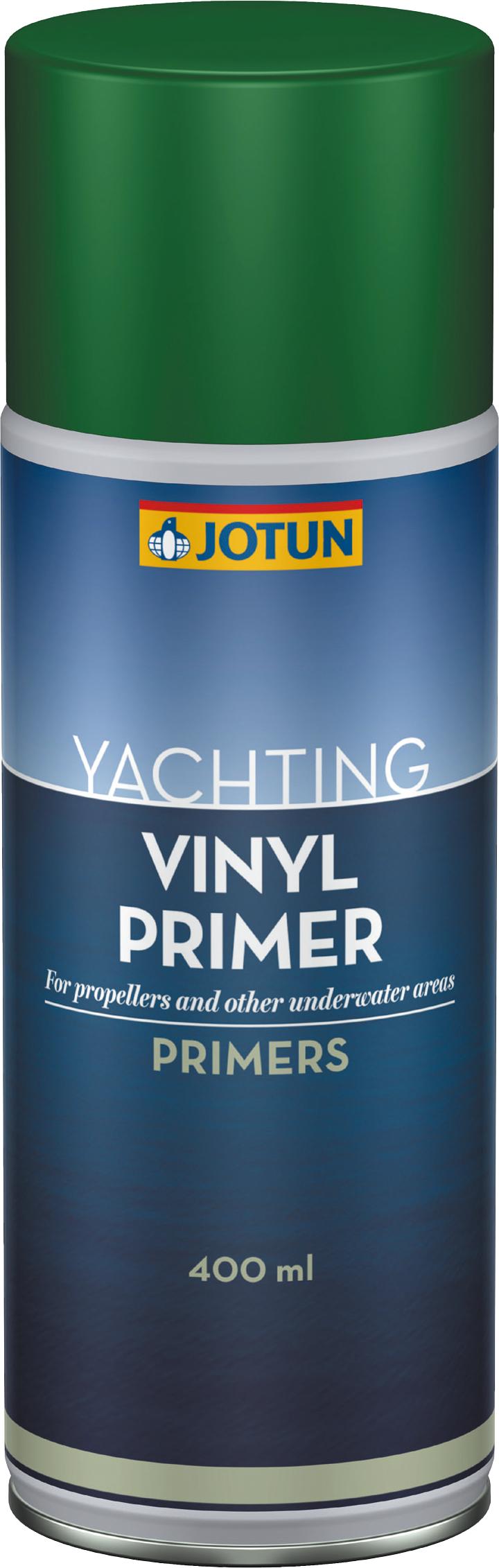 Jotun Vinyl Primer till Antifouling