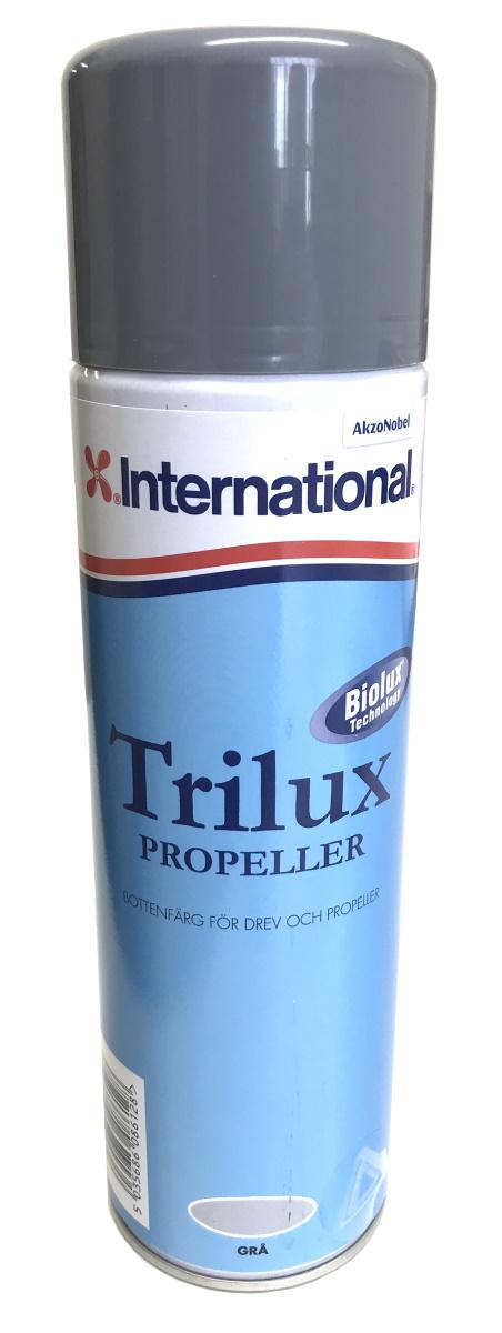 Trilux antifouling grå