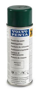 Motorfärg Volvo Penta