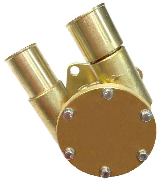 Sjövattenpump till D2-50, D2-55 D2-75 (15089)