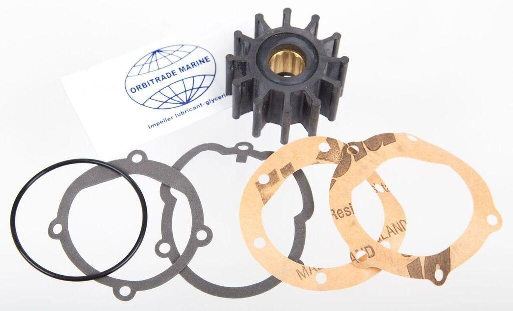 Impeller till 22, D2-55/75, V6, V8 2003 (15811)