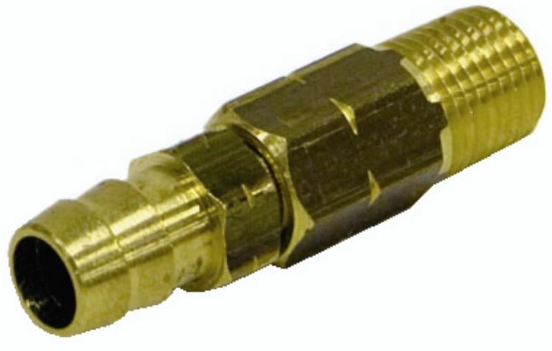 Avtappningskran V6, B23, B25, 30, 31, 40, 41 (15893)