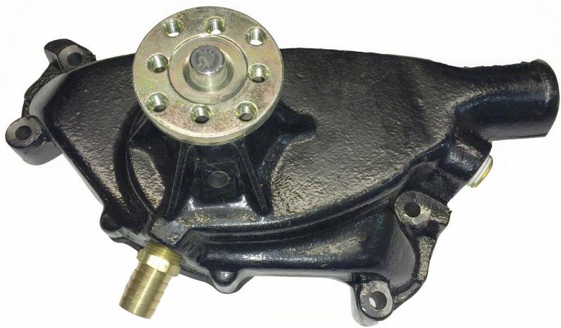 Cirkulationspump 740A, 740B (15991)