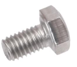 Skruv till sjövattenpumplock 2010-2040, D1-30, D2-40 (15997)