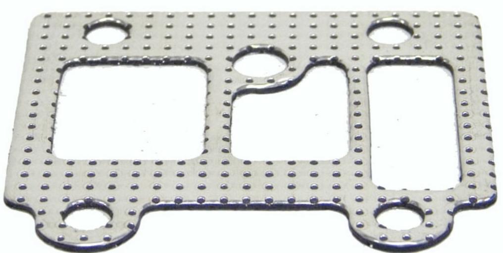 Packning till avgasrör MD1, MD2, MD3, MD11, MD17 (16098)