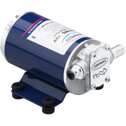Oljebytarpump Marco UP6/OIL - 8 L/min 12V