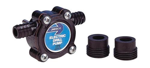 Oljebytarpump Drill Pump - 13 L/min
