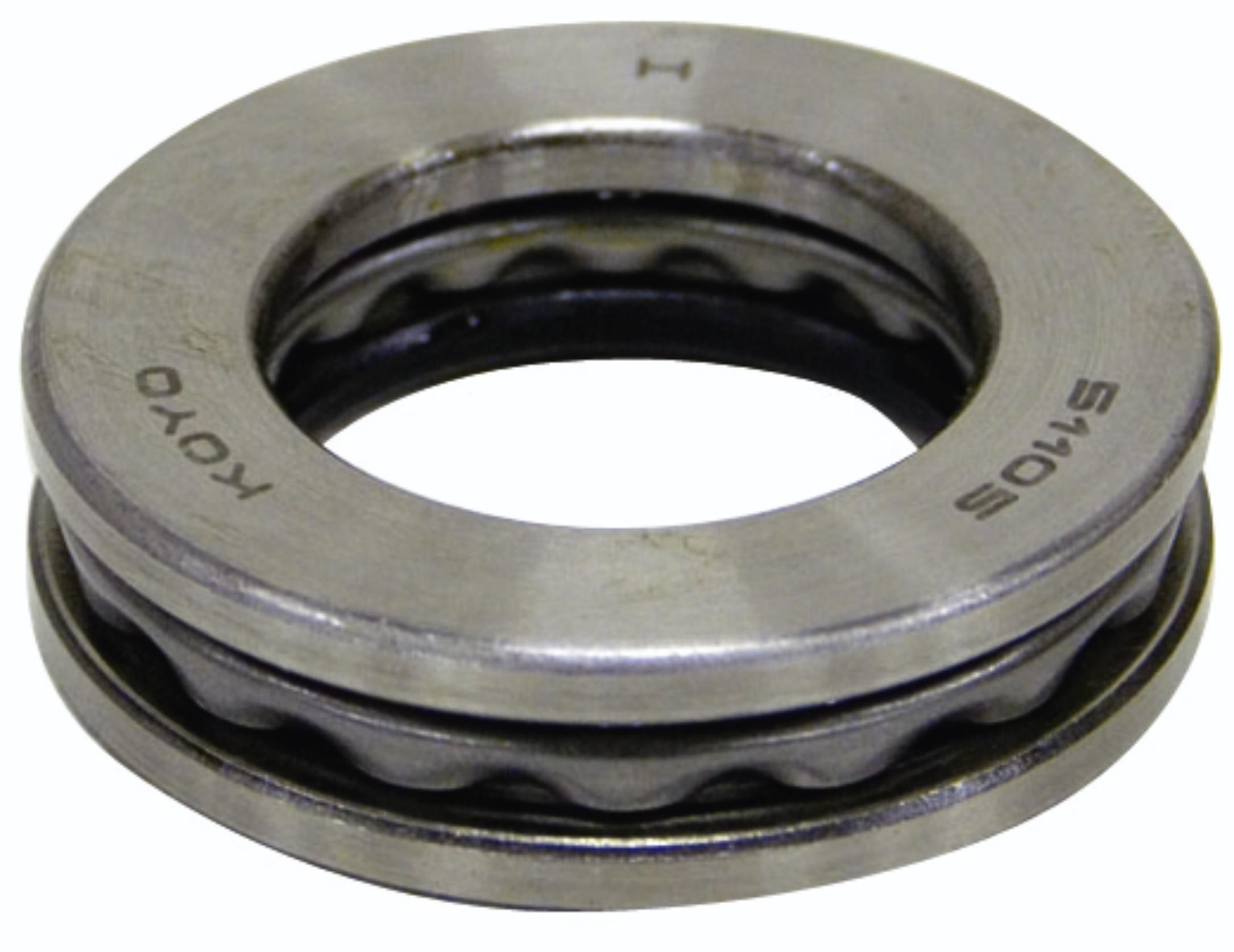 Axiallager vertikalaxel nedre växel AQ 80, 100A, 100B, 100S, 110S (19004)