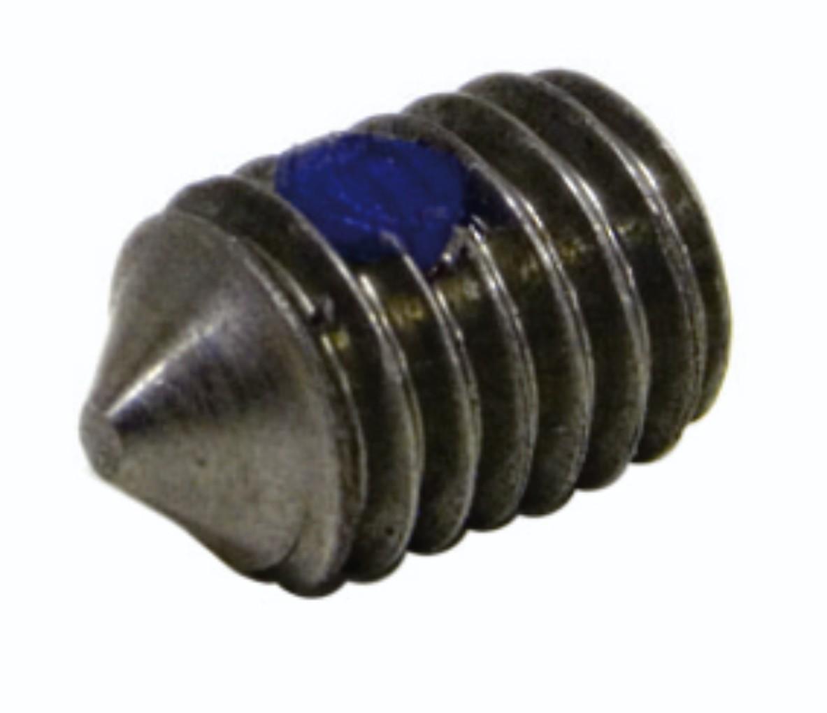 Låsskruv för folding M8x12