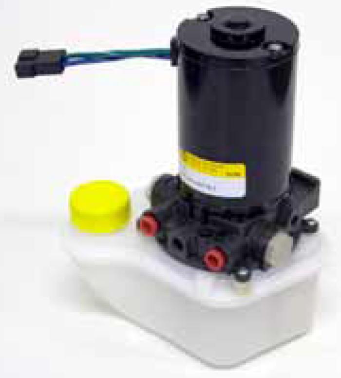 Powertrim hydraulpump 290, SP, DPA, DPB, DPC, DPD, DPE (19985)
