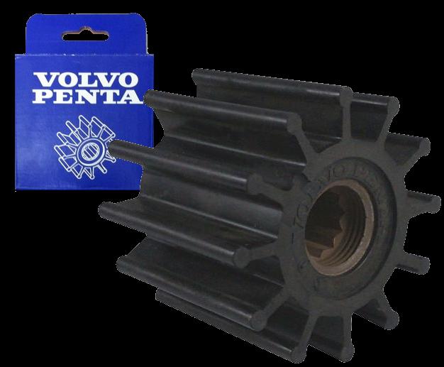 Impeller till VP 3.0, V6, V8 alt