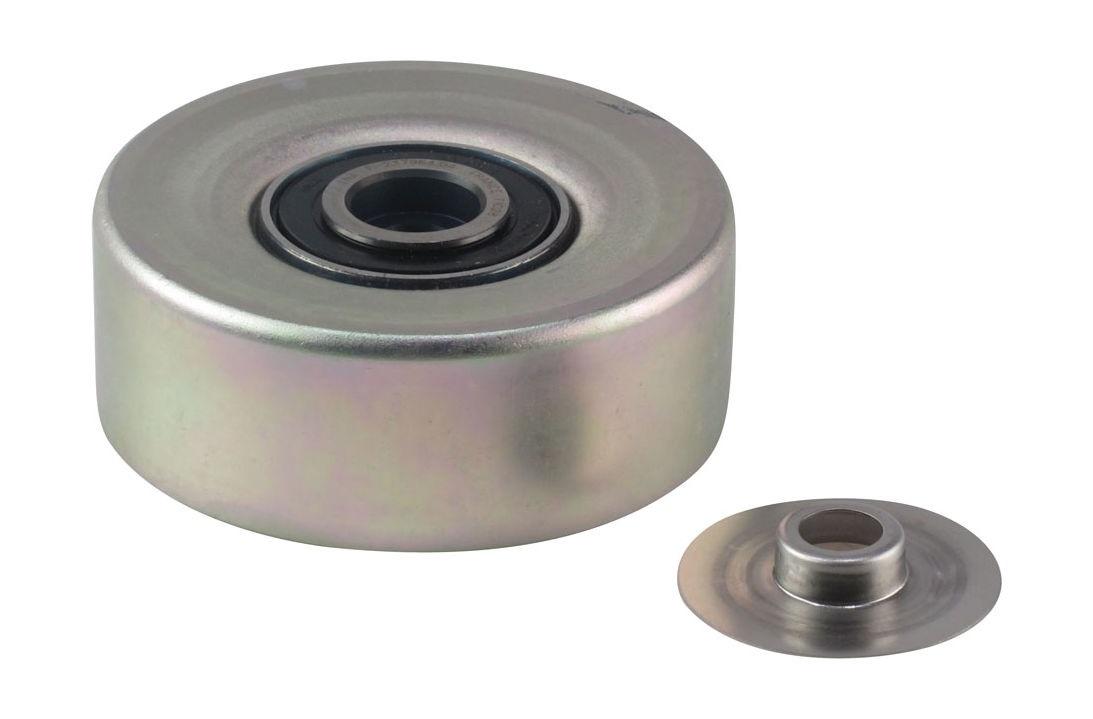Spännrulle kompressorrem D4, D6