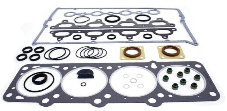 Sotningssats till Volvo Penta B25 (21303)