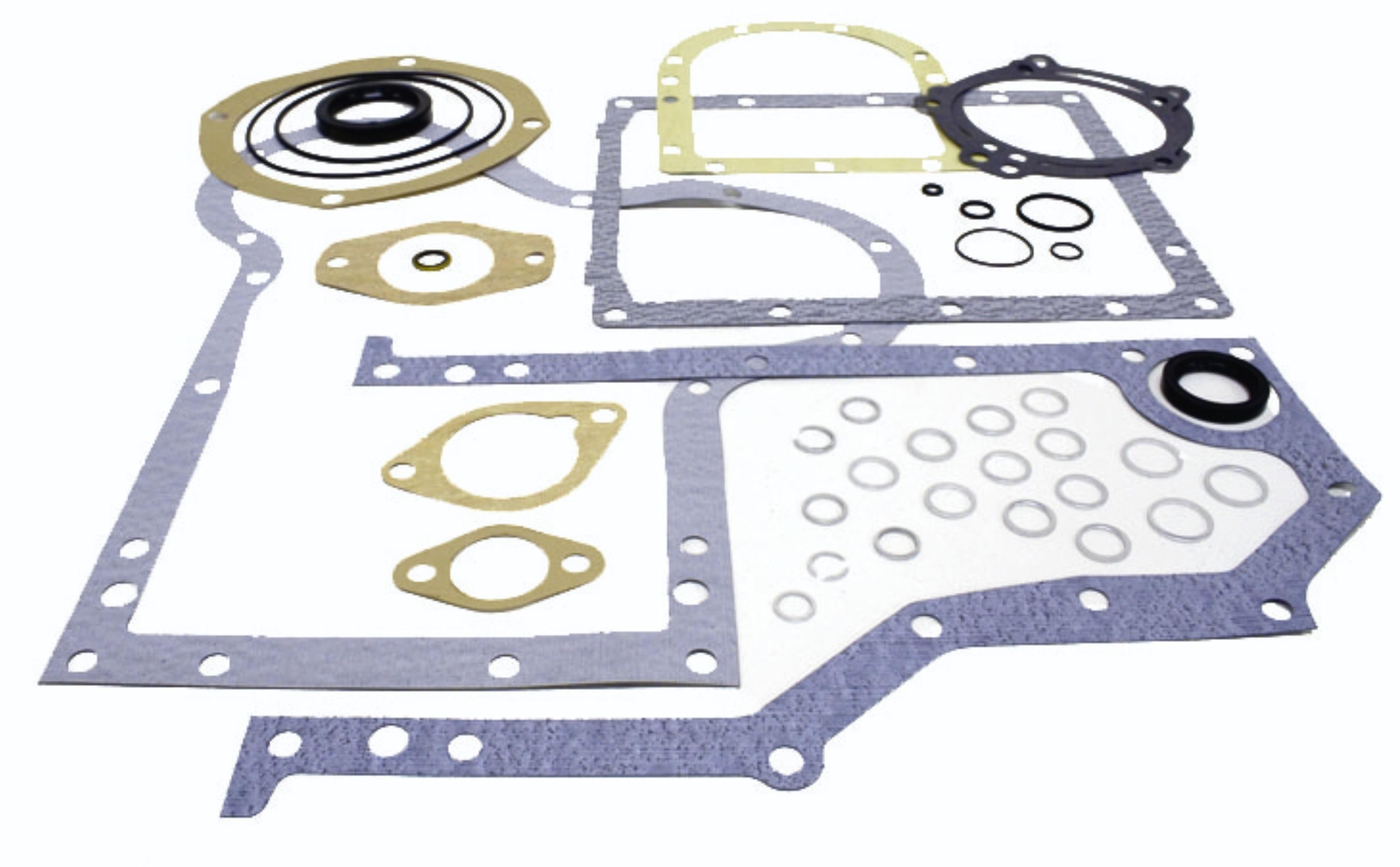 Tilläggssats till Volvo Penta MD6A, MD6B, MD7A, MD7B (21314)