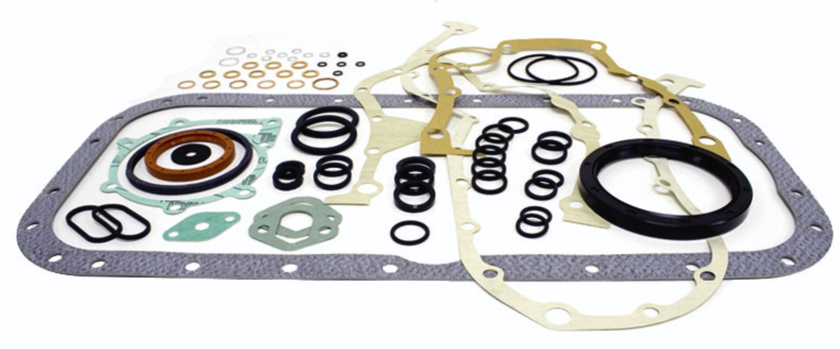 Tilläggssats till Volvo Penta 31-, 32-motorer (21361)