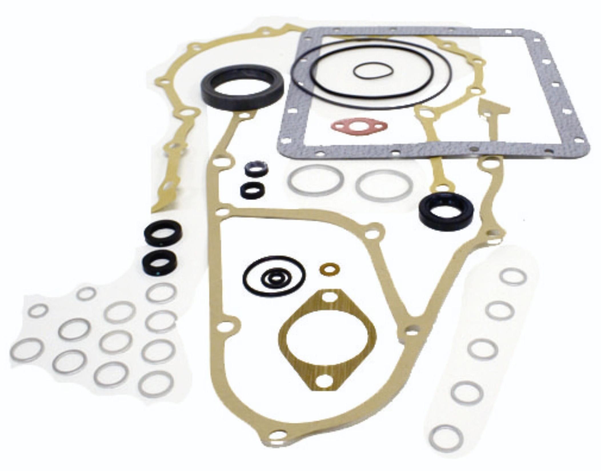 Tilläggssats till Volvo Penta MD5C (21382)