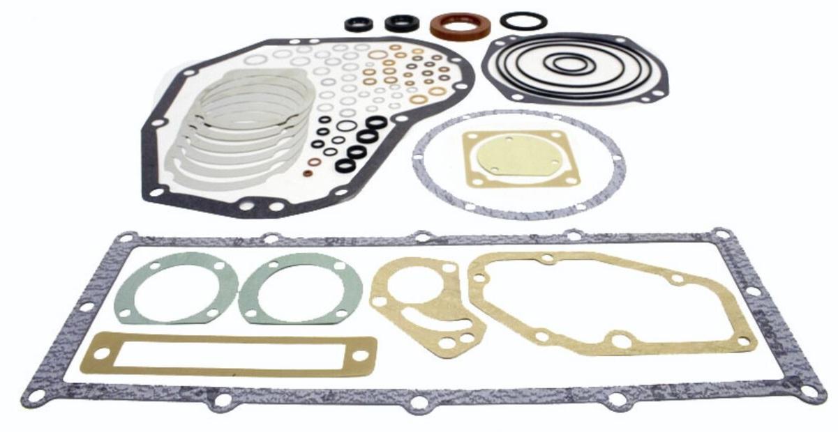 Tilläggssats till Volvo Penta MD17C, MD17D (21383)