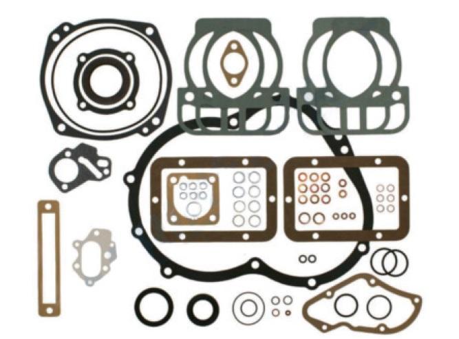 Tilläggssats till Volvo Penta MD2B, AQD2B (21389)