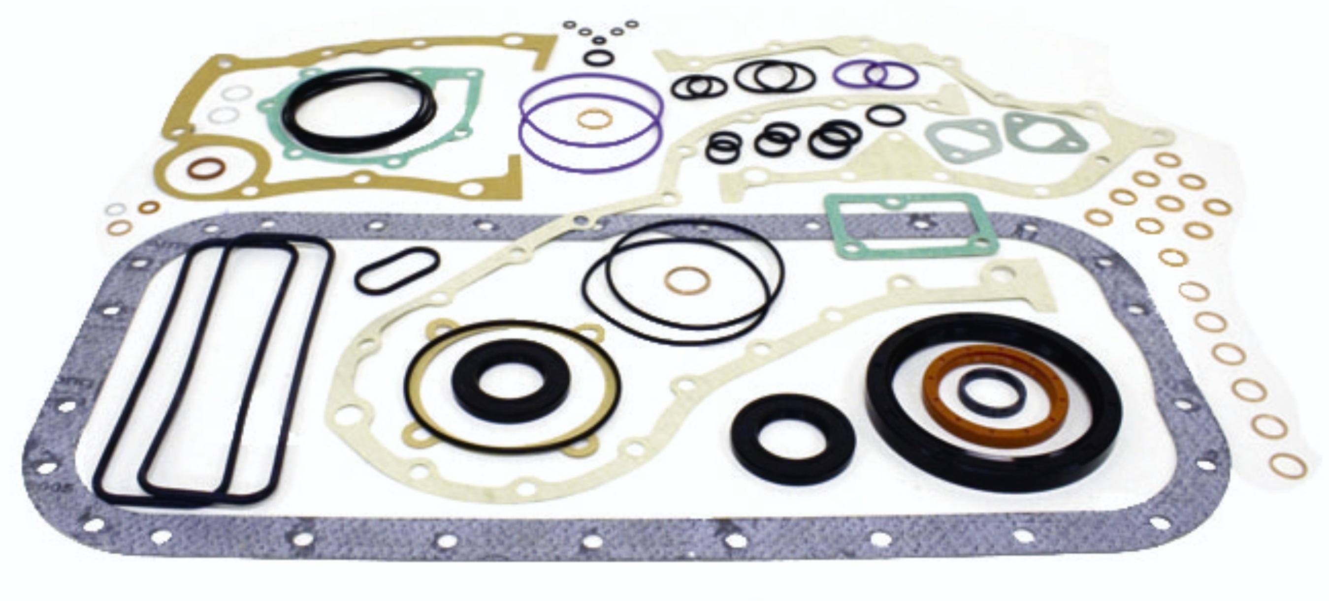 Tilläggssats till Volvo Penta 30-motorer (21427)
