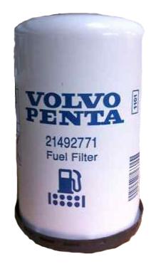 Bränslefilter till MD6, MD7 (alt), 30, 31, 60, 61, 62, 63, 70, 71, 72, 73, 74, 75, 100, 102, 120, 12