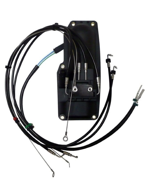 Powertrim hydraulpump SX-A