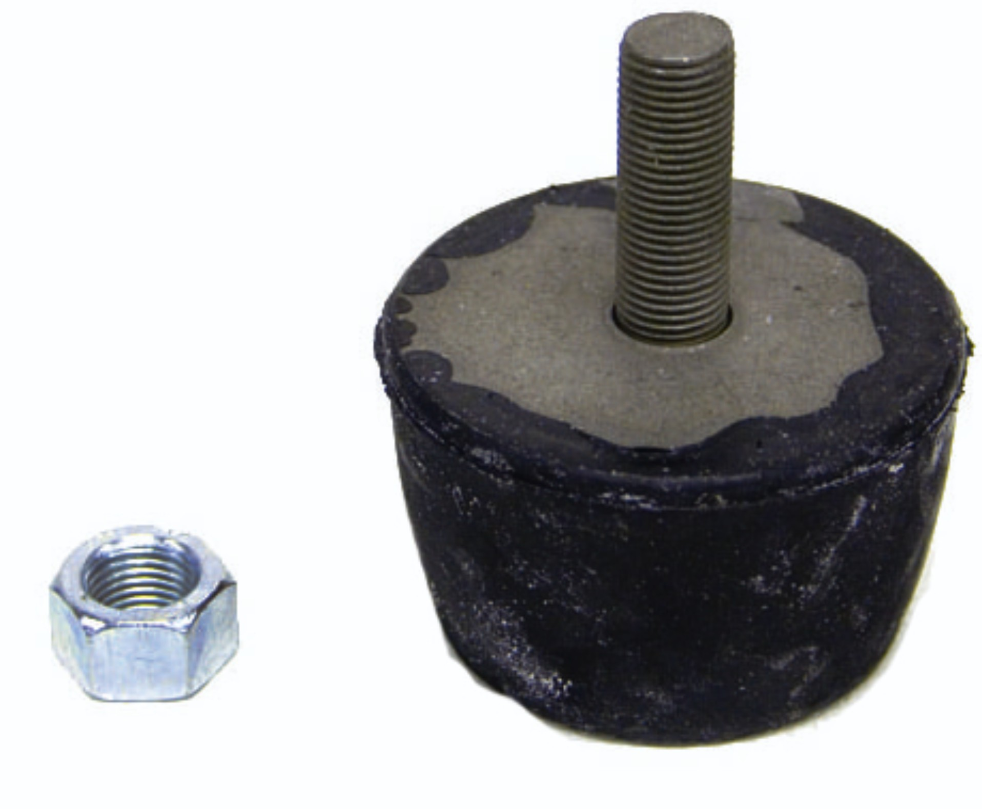 Gummikudde motorupphängning MD5, 6, 7, 11, 17, MB10 (22050)