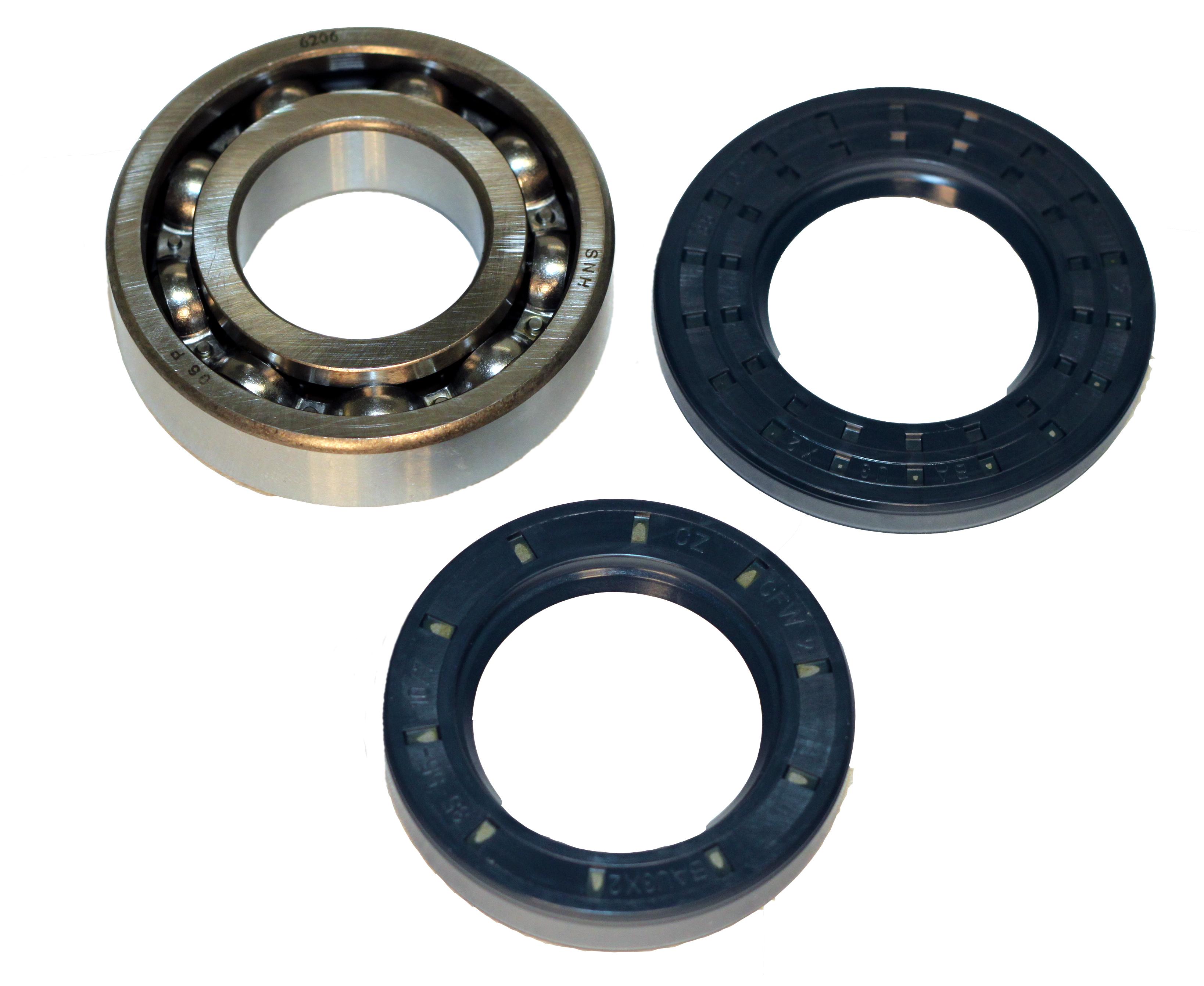 Rep.sats svänghjulskåpa B20, B21, B23, B25, B30, MD21 / 32 m. 270-, 280- och 290-drev