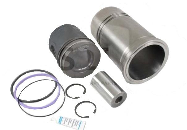 Cylinderfodersats D9