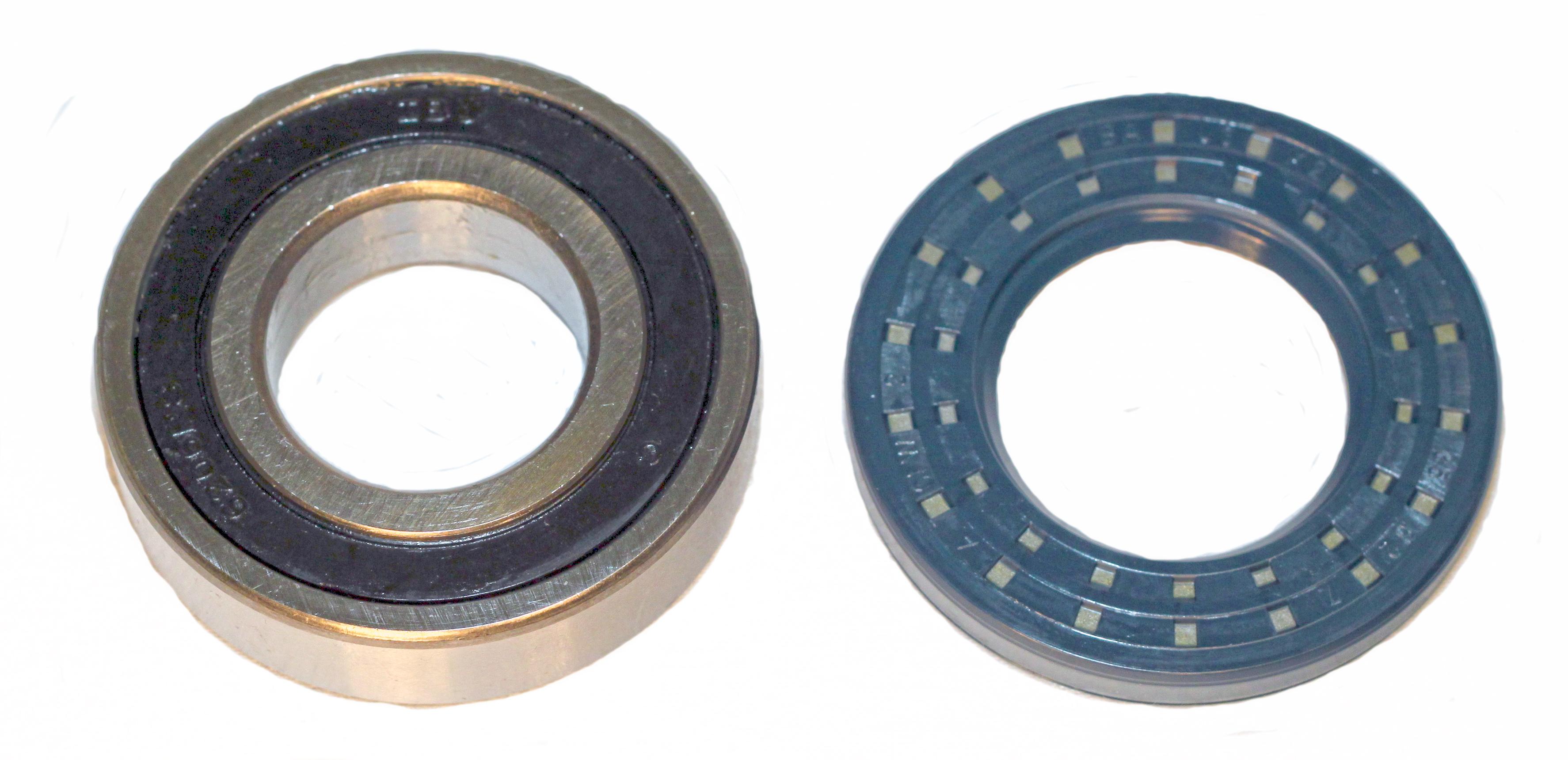 Rep.sats svänghjulskåpa 31-, 32-, 41-, 42-, 43-, 44-, 300-motorer m. DP-E, DP-D, DPG drev