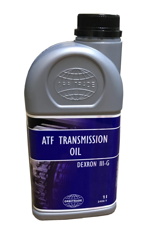 ATF-olja Dexron III
