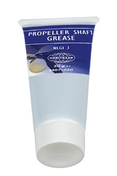 Propelleraxelfett Orbitrade  tub 20 g