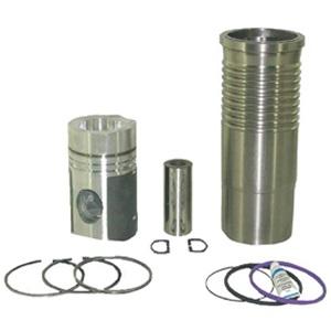 Cylinderfodersats 100-motor