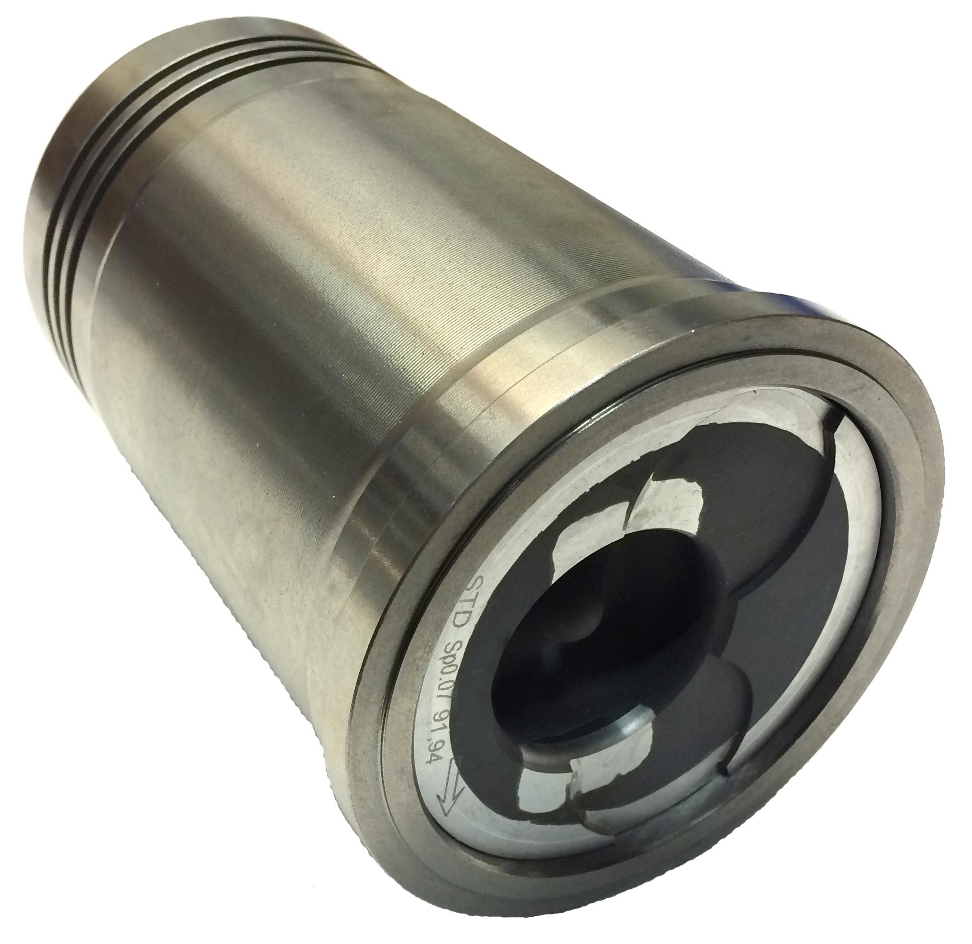 Cylinderfodersats KAD42A, B-motorer (30071)