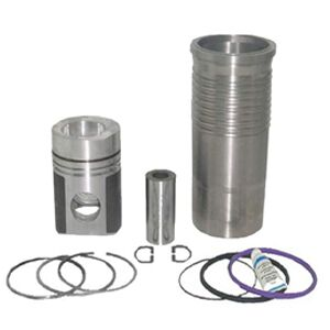 Cylinderfodersats TAMD60A (30388)