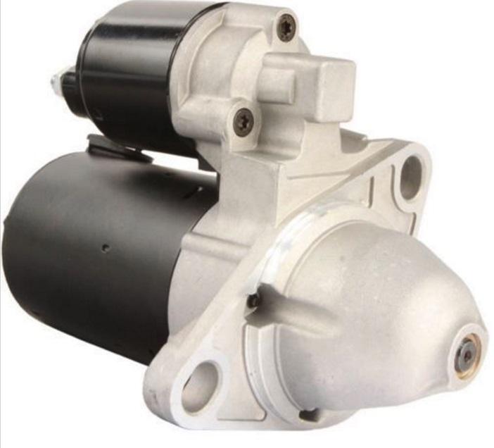 Startmotor D1, D2, MD2030 (30514)