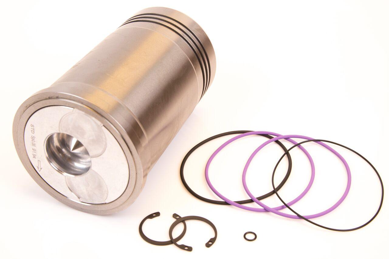Cylinderfodersats 31, 41, 32, 42, 43 (30714)