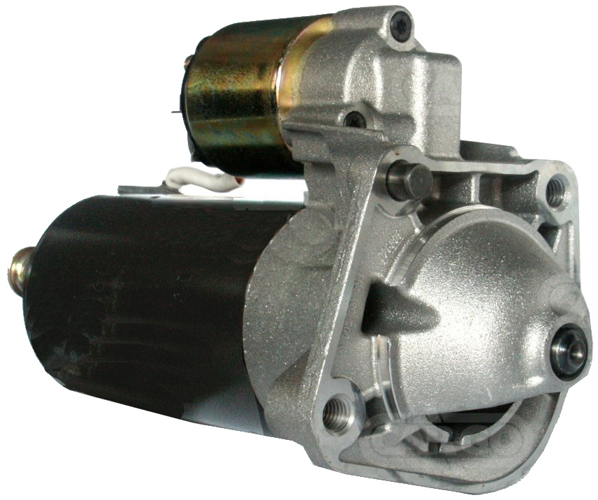 Startmotor D3