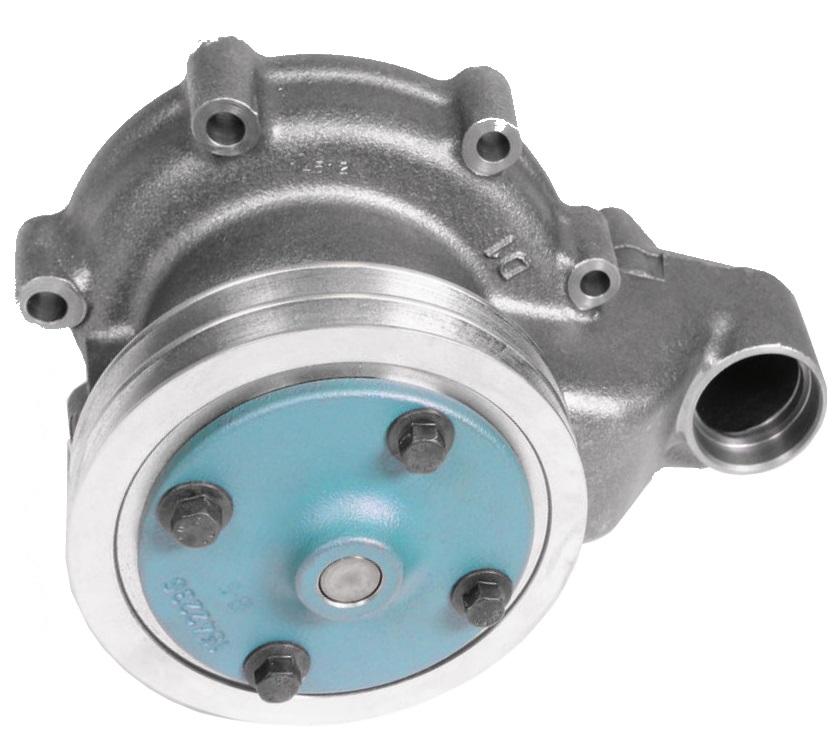 Cirkulationspump MD40-serien