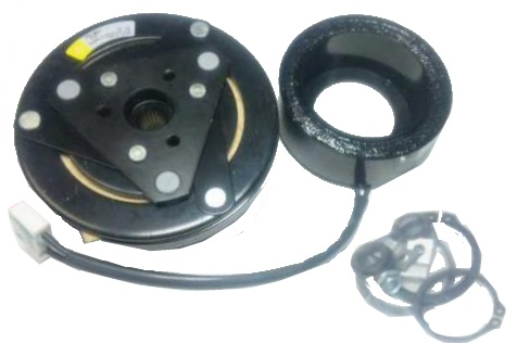 Magnetkoppling kompressor KAD32, 42, 43, 44, 300, D4