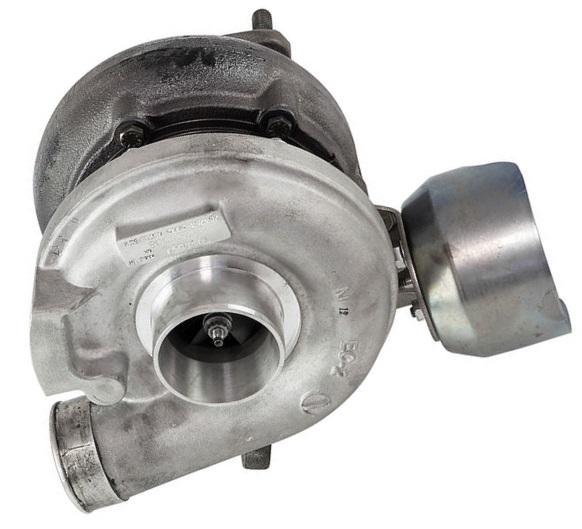 Turboaggregat D3