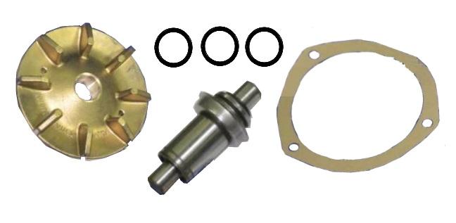 Rep.sats cirk.pump 2002, 2003, 2003T