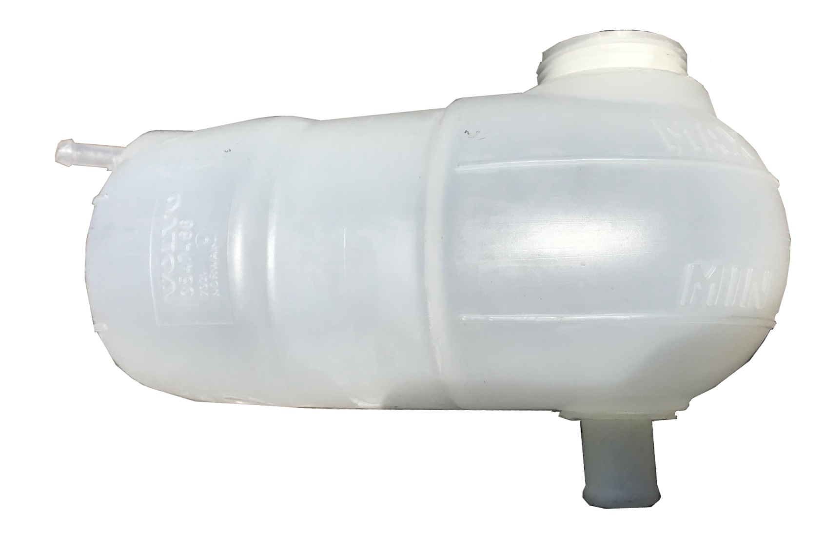 Expansionstank 2000-serien, MD11, 17, 21