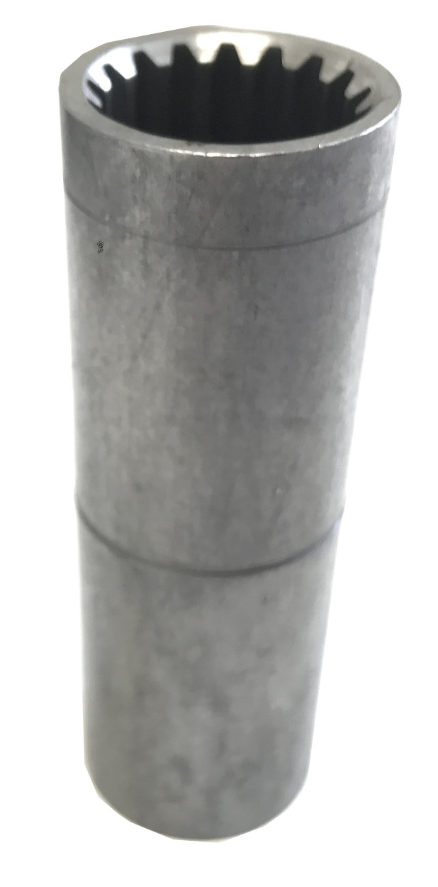 Splineshylsa 280-DPG, SX, DPS, FWD