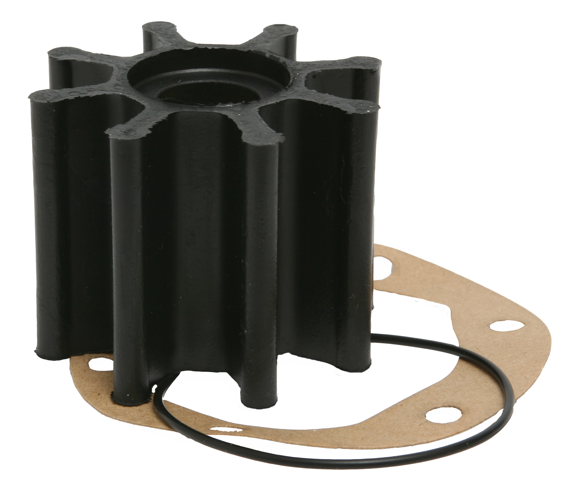 Impeller till Yanmar 4LH, 4BY, 4PH, 6PH, 6BY (8-24005)