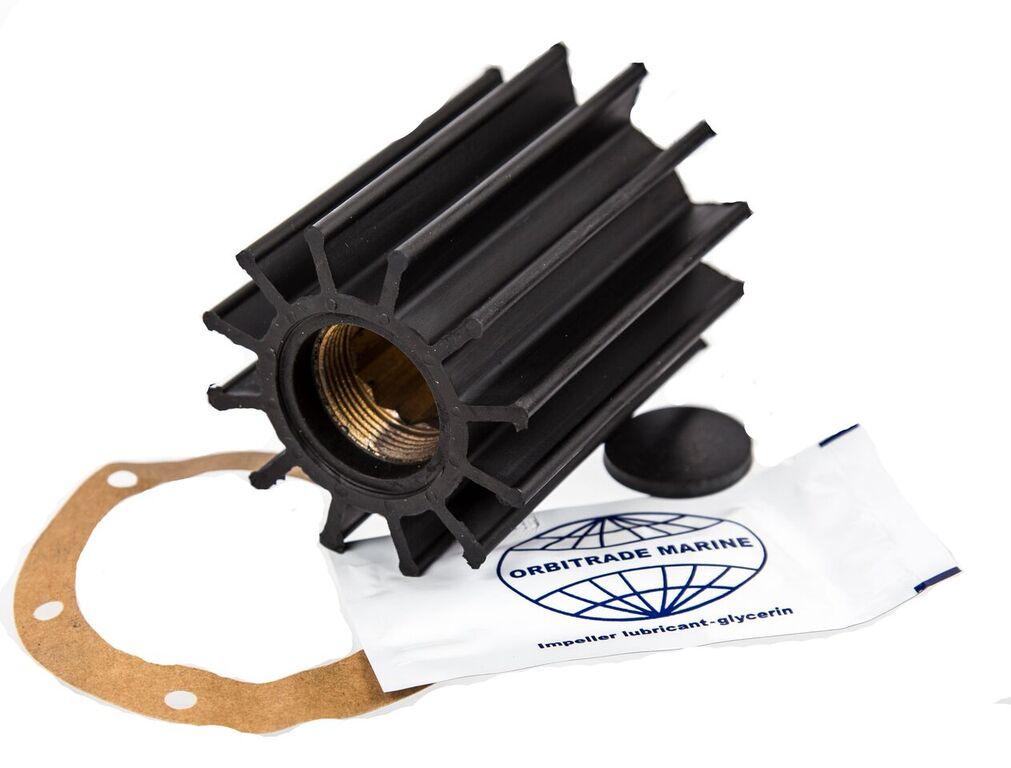 Impeller till Yanmar 6LYA, 6LY2 (8-24006)