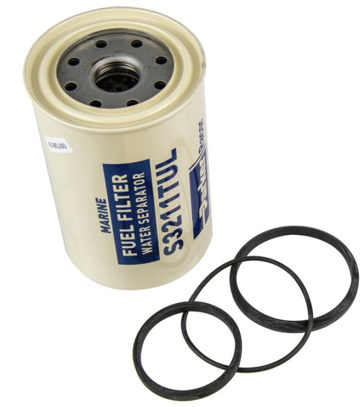 Bränslefilter till 4BY, 6BY (8-55020)