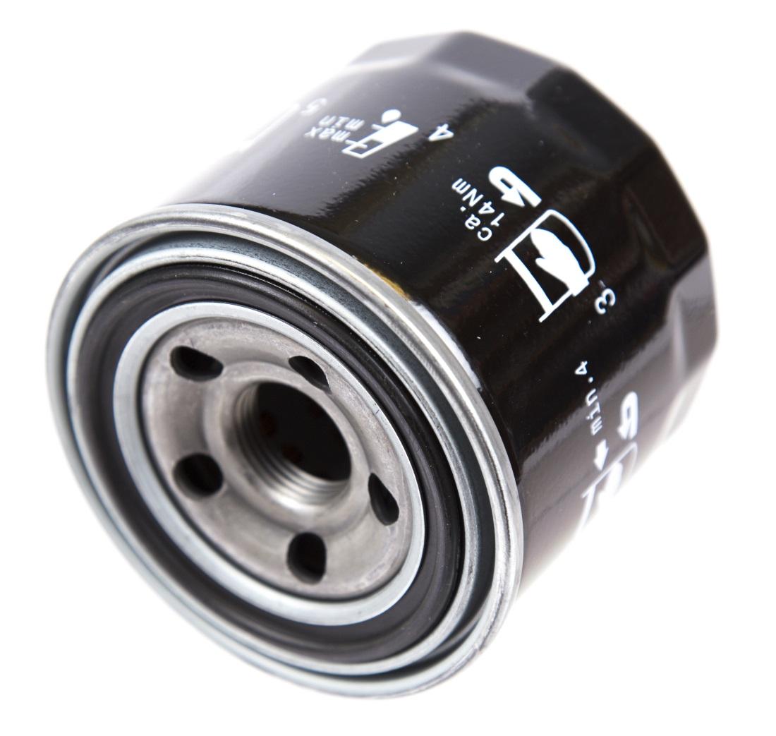 Bränslefilter till 3JH 4JH (8-55712)