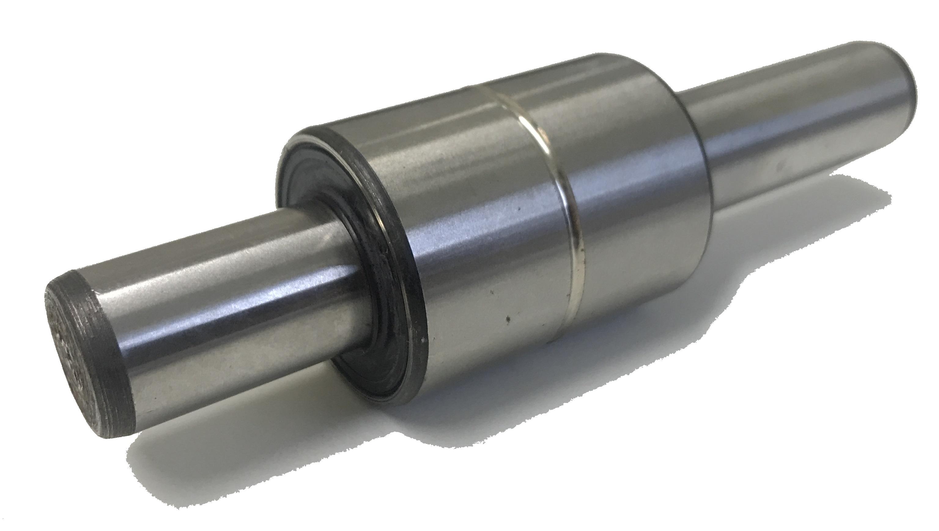 Rep. axel med lager cirkulationspump B30