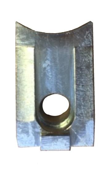 Monteringsklack till sjövattenpump MD5