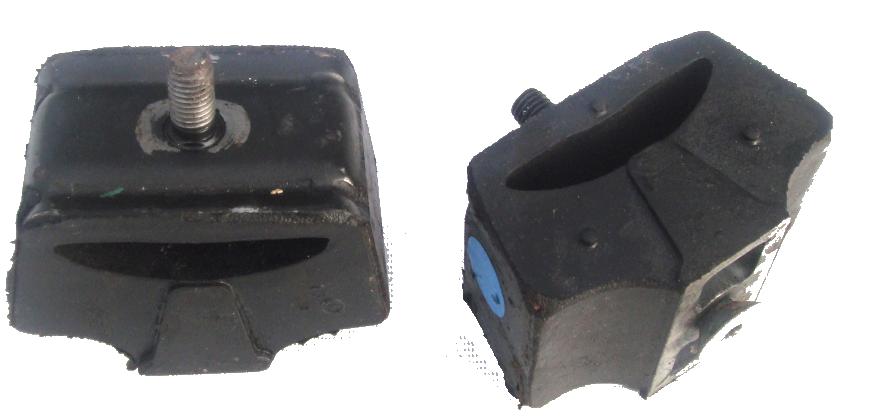 Gummikudde motorupphängning MD5, 2001-2003, MD2010-2040